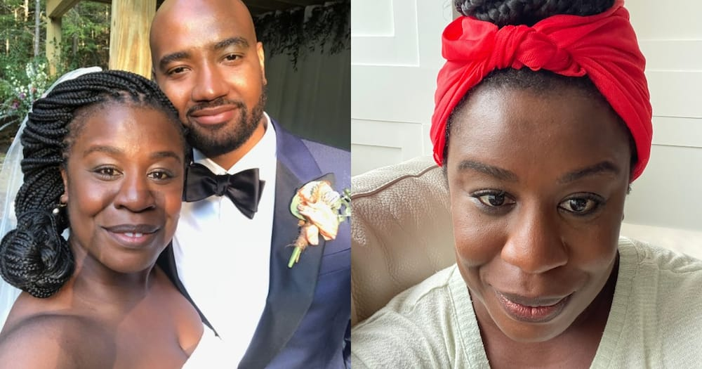 Uzo Aduba Orange Is the New Black Actress.