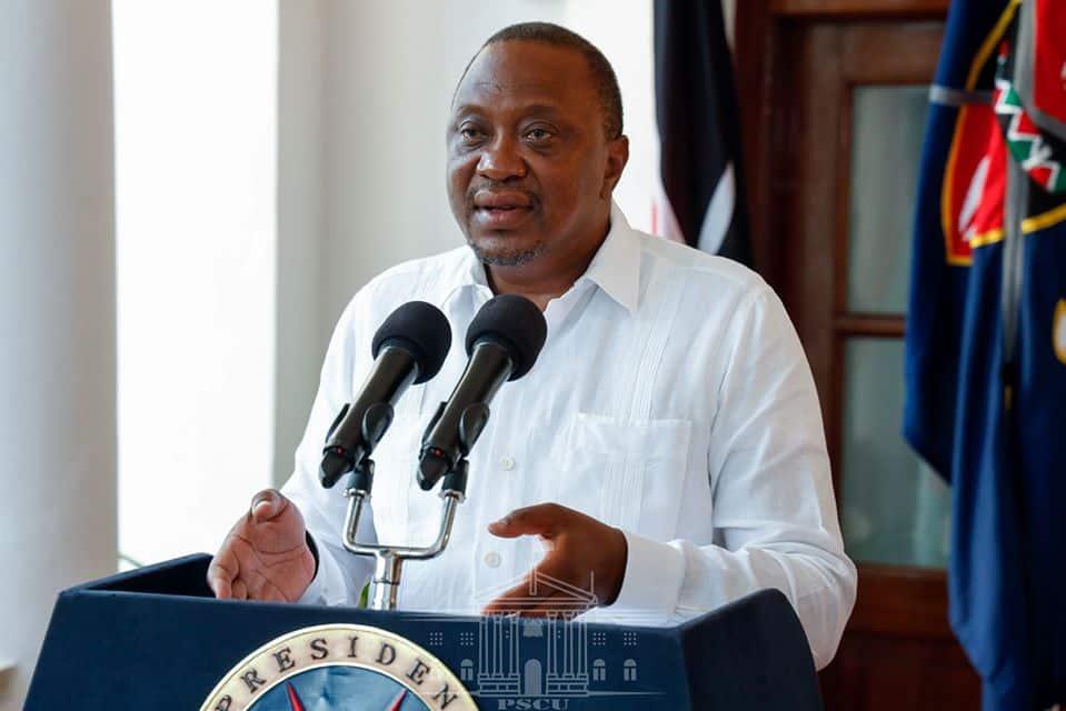 Political analyst Edward Kisiang'ani asks Uhuru to abandon BBI, says it's a waste of money