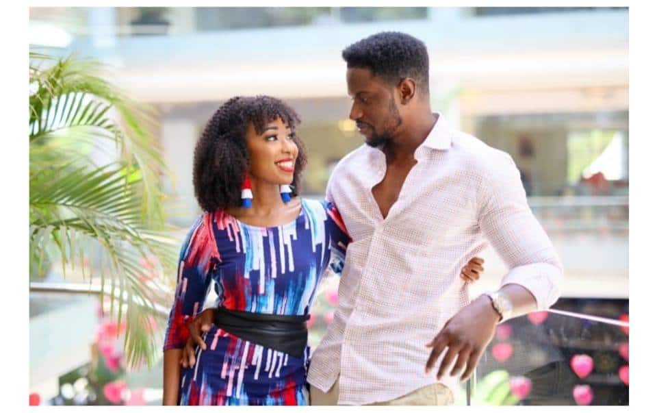 Stunning Youtuber Natalie Tewa breaks up with boyfriend amid cheating allegations