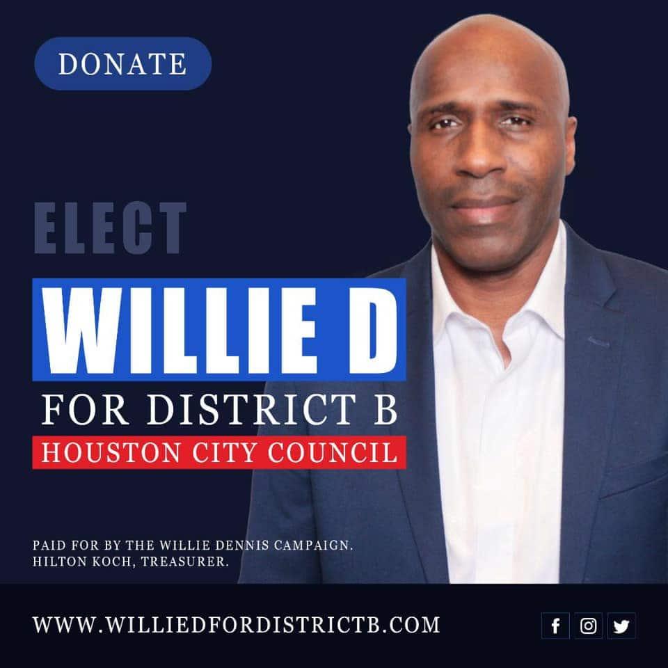 net worth of Willie D