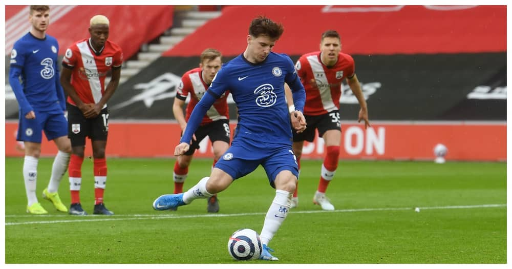 Southampton 1-1 Chelsea: Blues drop crucial points against Saints at Saint Mary's