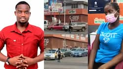 Water Vendor Who Directed Traffic In Viral Video Gets Sponsorship To School