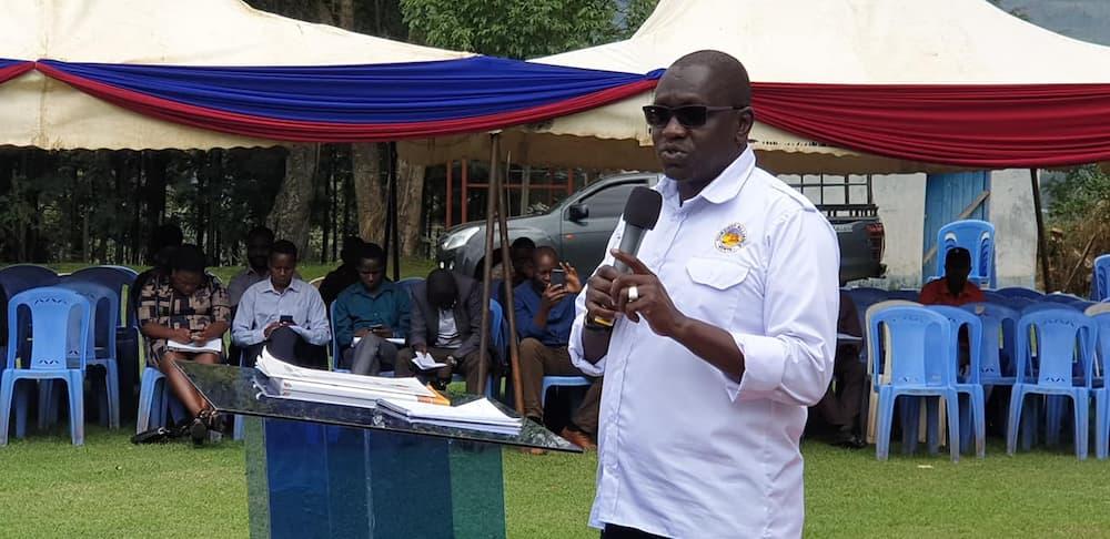 Ekuru Aukot dismisses Uhuru, Raila-led BBI as copy paste of flopped Punguza Mizigo