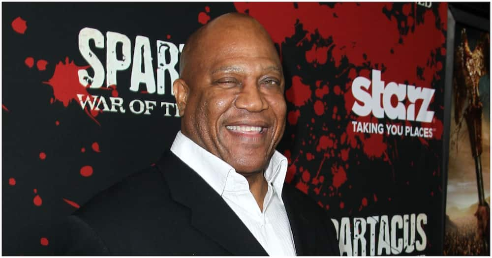 Tommy Lister: Wrestler and actor who starred in Friday dies aged 62