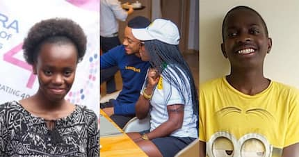 Top 3 KCPE best performers to dine with singer Akothee in Malindi