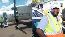 """Governor Hassan Joho Furious after Missing Nairobi Flight: """"No Place for Uncouth Behavior"""""""