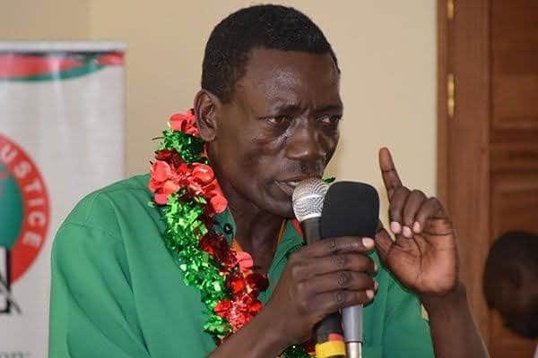 Keti Kando Uwachane na KNUT, Katibu Oyuu Ampasha Sossion