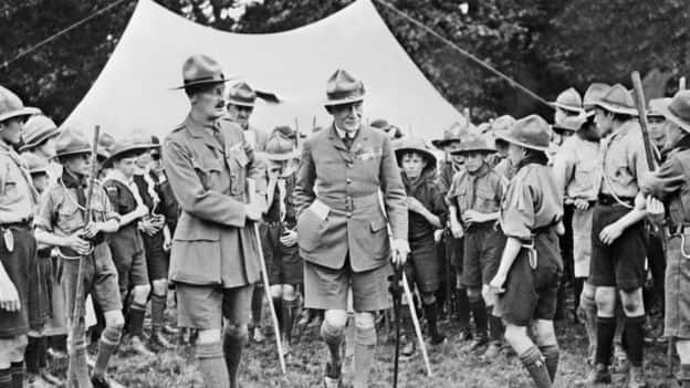 Scouts founder Robert Baden-Powell statue to be removed in Poole amid anti-racism protests