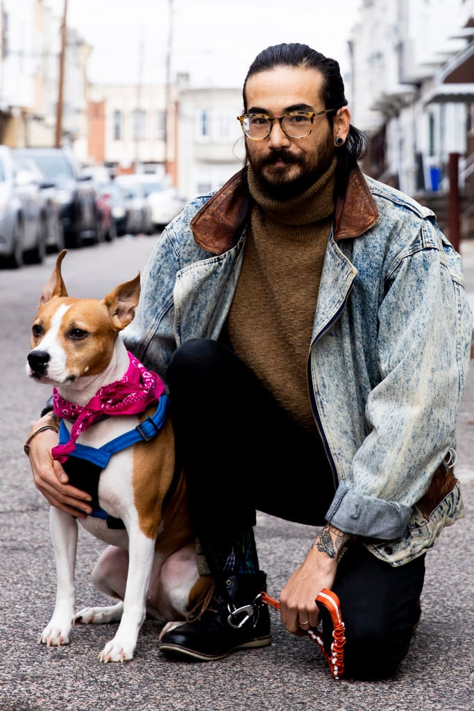 Man chooses jail over giving dog back to his employer