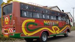 Basi la kutoka Nairobi lashambuliwa Mandera na watu waliojihami kwa bunduki
