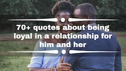 70+ best quotes about being loyal in a relationship for him and her