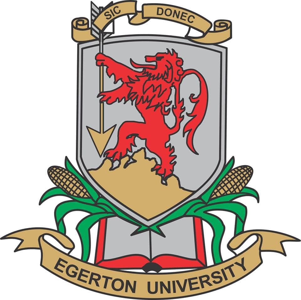 Egerton Uni-Plus: How to register and use student portal