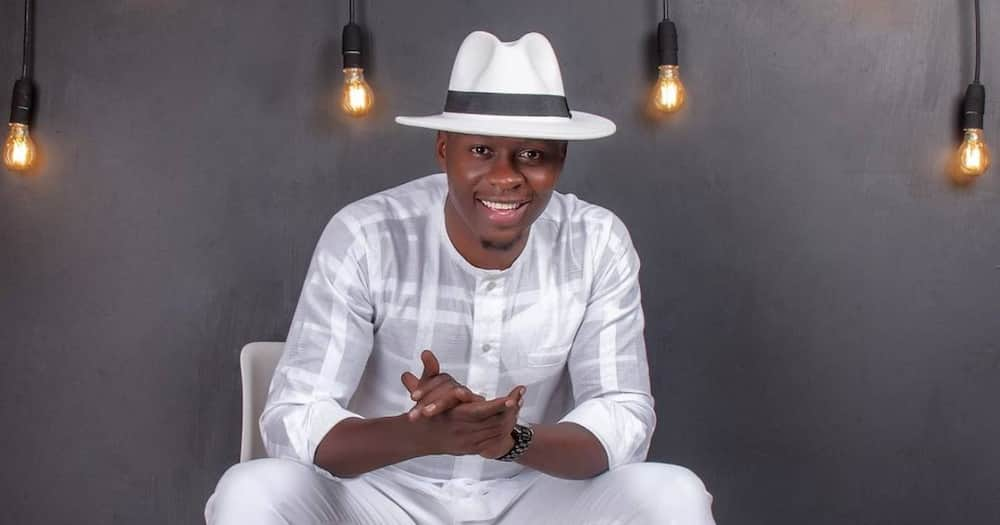 """Oga Obinna Responds to Claims He Refused to Donate Towards Sick Child's Medical Fund: """"Entitlement"""""""