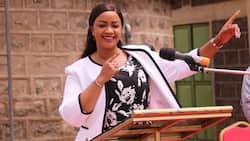 "Firebrand Laikipia Woman Rep Cate Waruguru Hints at Ditching Jubilee: ""Sitatumiwa Vibaya"""