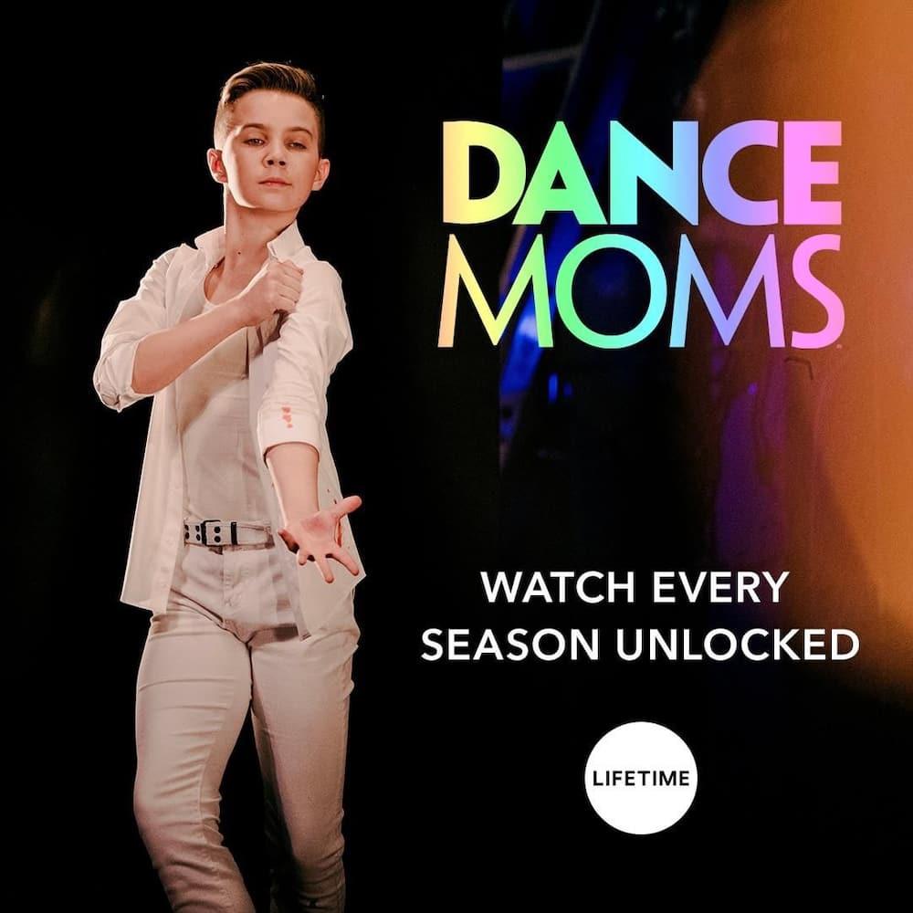 Dance Mom cast salary