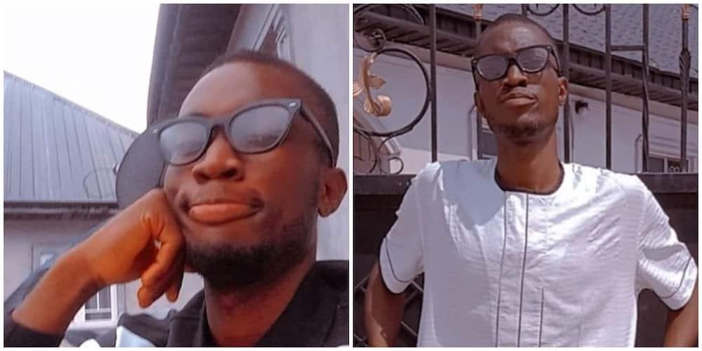 Nigerian man recounts how girlfriend dumped him for refusing to join yahoo