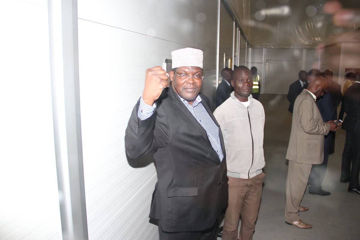 Government to contest court ruling on Miguna compensation
