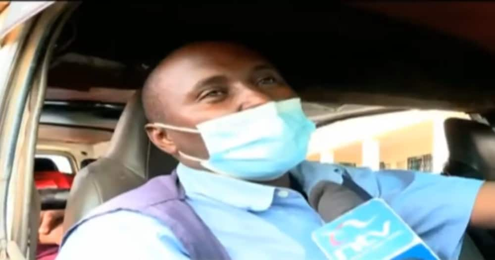 Kinoo Matatu Crew Lauded for Picking and Dropping Physically Challenged Passengers from Work