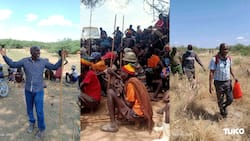 Goals for Peace: Turkana Man Uniting Warring Communities in Kenya, Ethiopia Border Through Football
