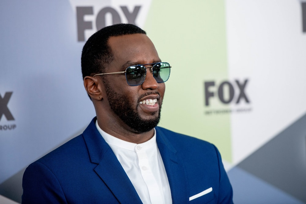 Rapper P Diddy to help 175 families pay rent