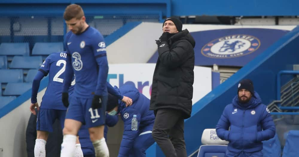 Thomas Tuchel Discloses How Frank Lampard Helped Chelsea Reach Champions League Final