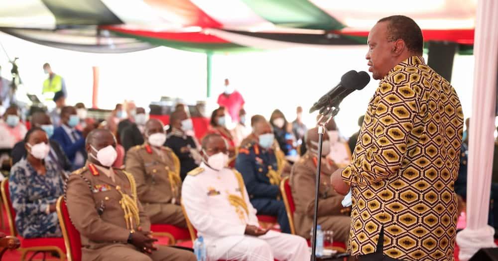Padri amtaja Rais Uhuru Kenyatta kuwa mnafiki licha ya kuwaomba Wakenya msamaha