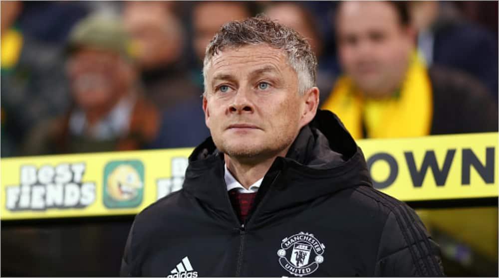 Ole Gunnar Solskjaer: Manchester United boss drops Cristiano Ronaldo's transfer hint from Juventus