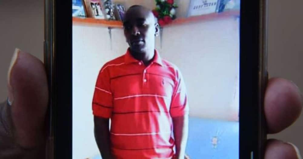Missing Thika millionaire found alive after 2 months, DCI confirms