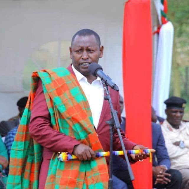 Samburu Governor Moses Lenolkulal arrested ▷ Tuko.co.ke