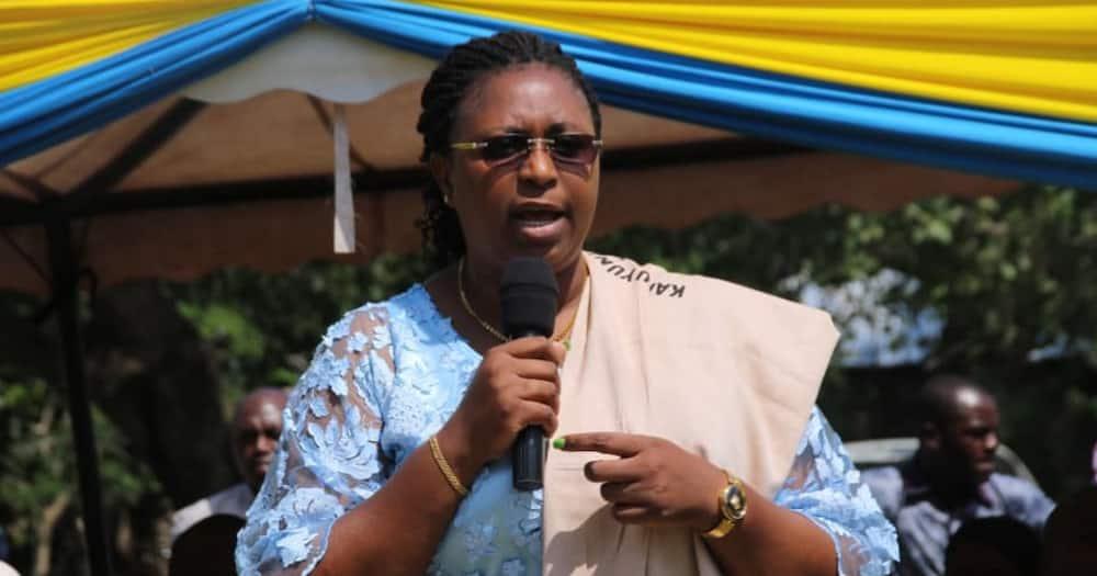 Mbunge Aisha Jumwa ashtakiwa kwa mauaji