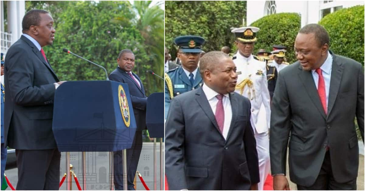Boost for business as Kenya, Mozambique eliminate need for visa