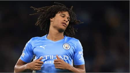 Manchester City Star Tragically Loses Dad Moments After Scoring Debut Champions League Goal