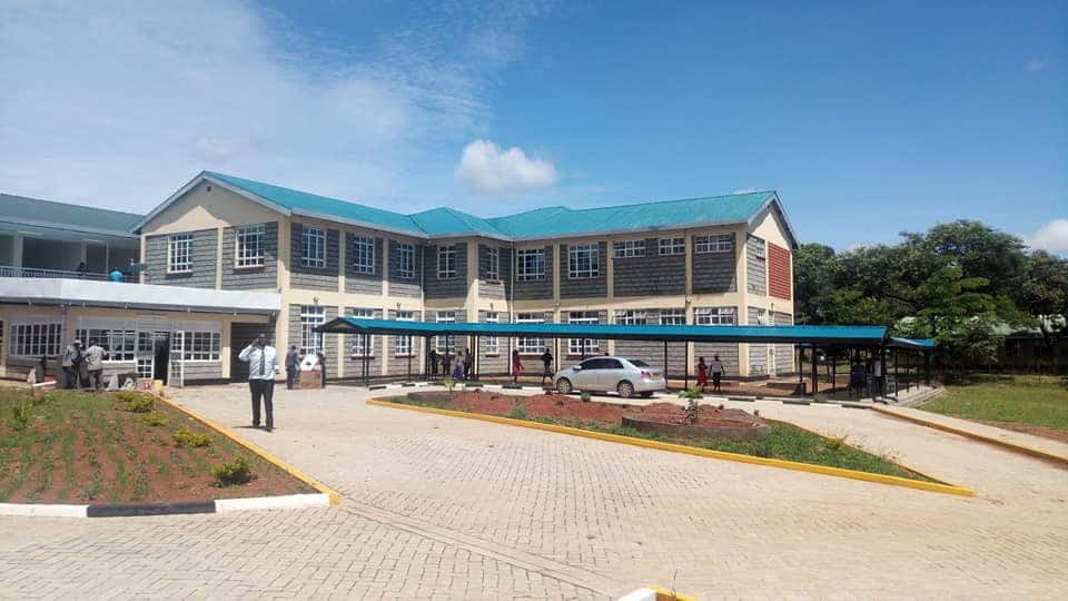 First Lady Margret Kenyatta to open 120 bed capacity mother and child hospital in Makueni