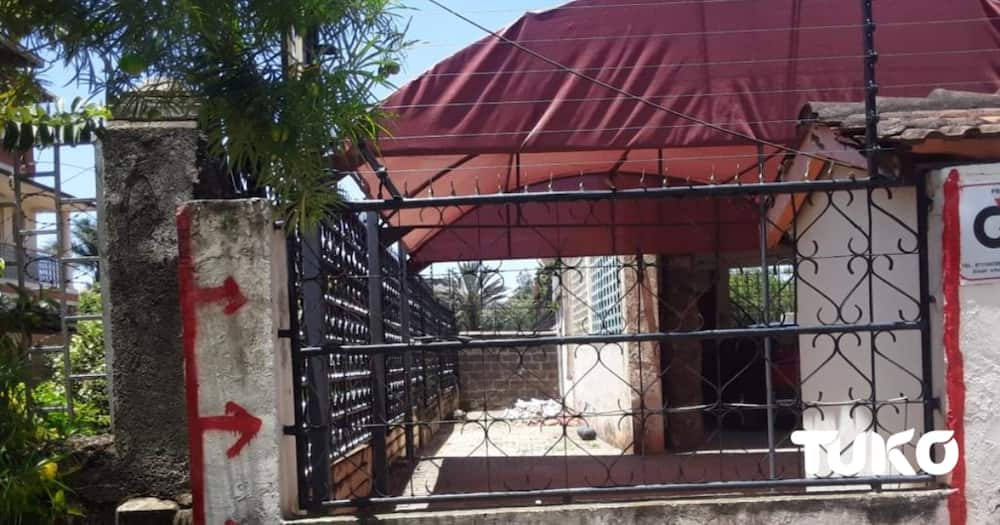 Kisumu Residents Accuse County Gov't of Sparing Tycoons Premises in Demolition Exercise