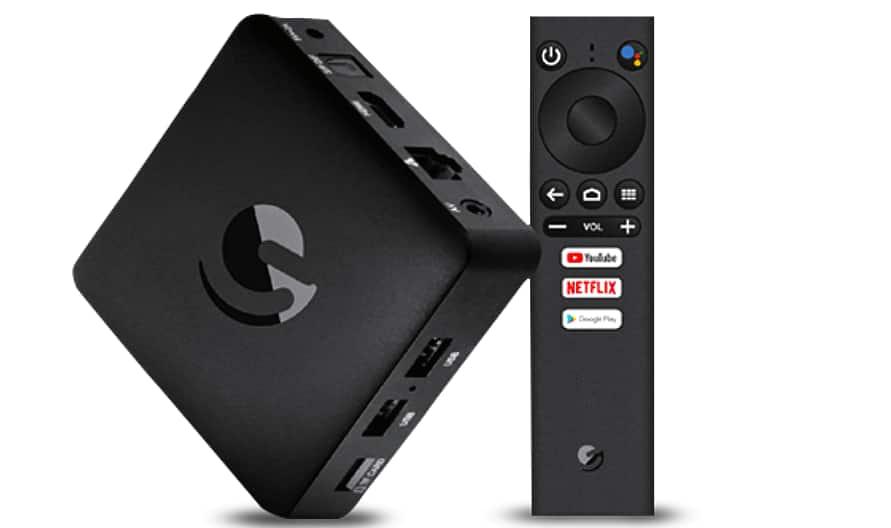 Safaricom Giga Box review: channels, price, bundles