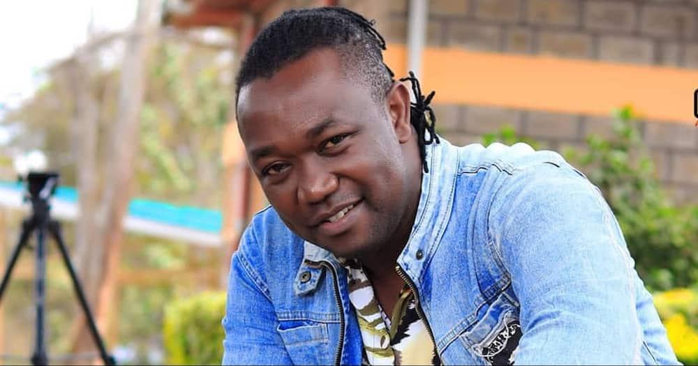 Mpenzi wa zamani wa Ruth Matete asema mwanamuziki huyo alimharibia jina
