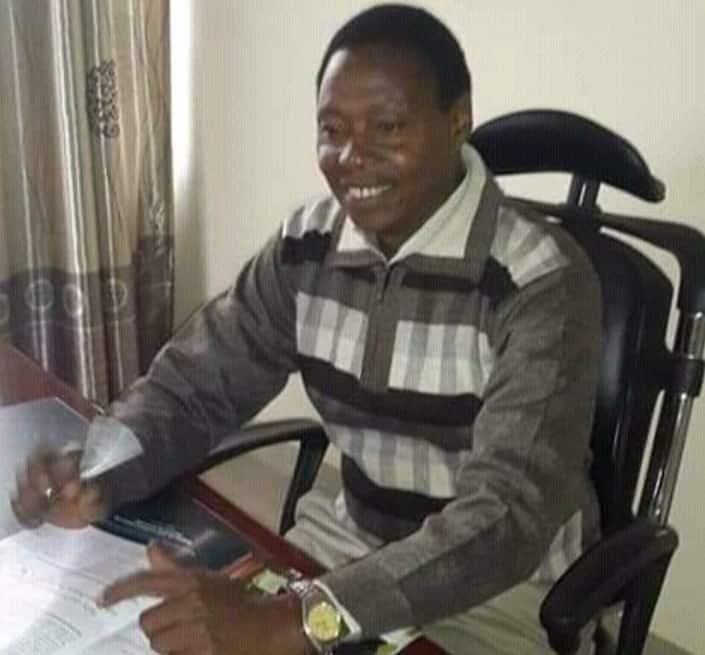 Watu wasiojulikana wamuua kasisi wa katoliki Kiambu, waiba sadaka za Jumapili