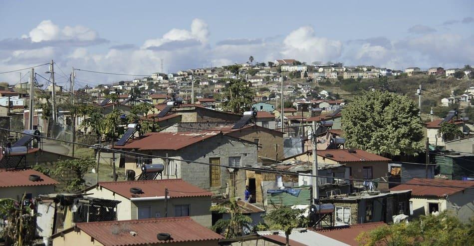 10 biggest slums in Africa 2020