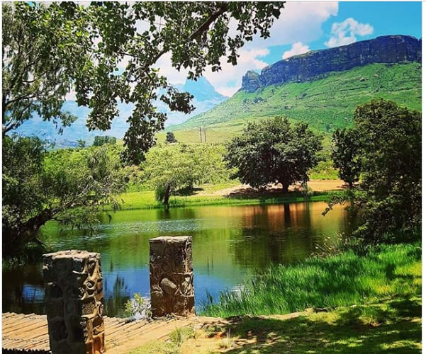 most beautiful country in Africa