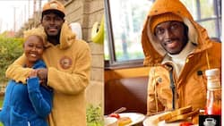 Nana Owiti Admits It's Been a Tough Couple of Months, Confirms King Kaka Is Recuperating