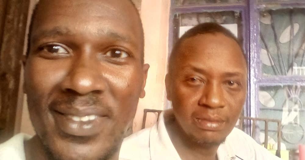 Kenyans stunned after spotting man with striking resemblance to president Uhuru