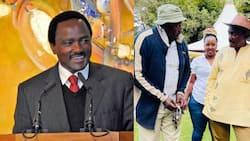 """Kalonzo Apata """"Side Hustle"""" Sasa Ajaribu Ulingo wa Uchekeshaji"""
