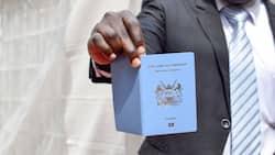 How to apply for e passport Kenya