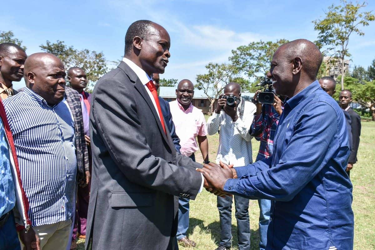 Nyanza ODM leaders angered by Migori Governor Obado's crocodile remarks