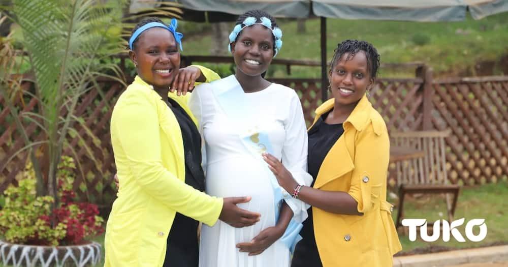 Karen Towet: Nandi Communications Officer Dies Week after Holding Baby Shower