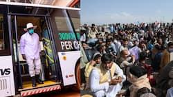Taliban Takeover: Uganda Agrees to Host 2000 Afghanistan Refugees, Officials