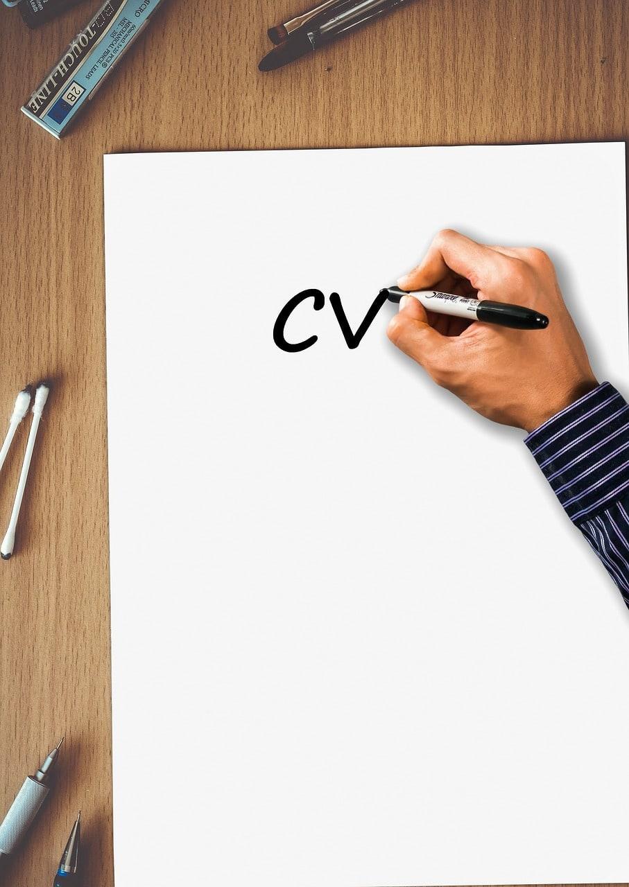 Best CV samples for fresh graduates