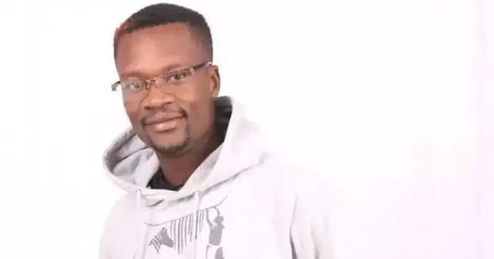Onyi Jalamo stormed into the national limelight after releasing NASA song in 2017.