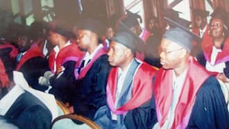 Adult Learning Takes Shape in Africa, Thousands Graduate Based on Life, Work Experiences