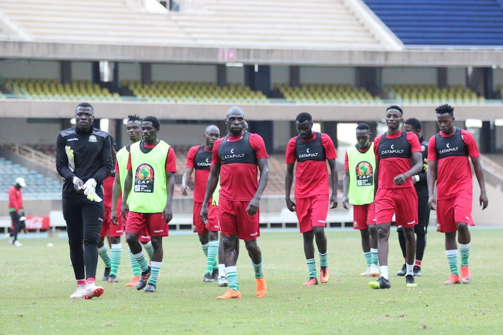 Soka inayoyumba: FKF yatishia kuiondoa Harambee Stars kweney mchujo wa Afcon